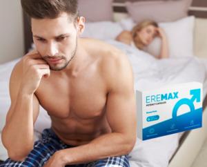 Eremax prospect – cum functioneaza și ingredientele active