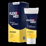 Gel pentru dureri articulare Flexomed – prospect, preț, păreri – rezultate, tratament, forum