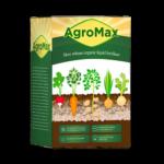 Îngrășământ organic pentru cultivarea plantelor AgroMax – prospect, preț, păreri - ce este, funcționează, compoziție