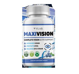 Pastile pentru probleme de vedere Maxi Vision – prospect, preț, păreri – tratament, farmacii, forum